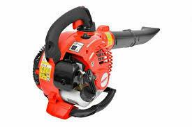 HECHT 9254 - Petrol Leaf Vac/Blower