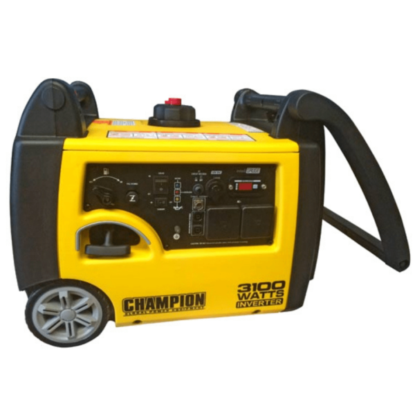 This is our Champion Inverter generator loaded extras like USB interface & 3in1 Intelliguage, powered by a 3100 kilowatt powerful engine. Champion generators are in a league of there own with regards engine technology and features, all champion engines are designed, engineered and tested in the most demanding environments and can be proved by watching the testing videos on the CPE website.
