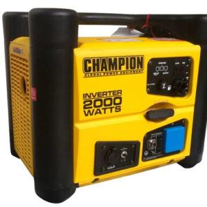 CHAMPION 2300 WATT INVERTER PETROL GENERATOR 72301I