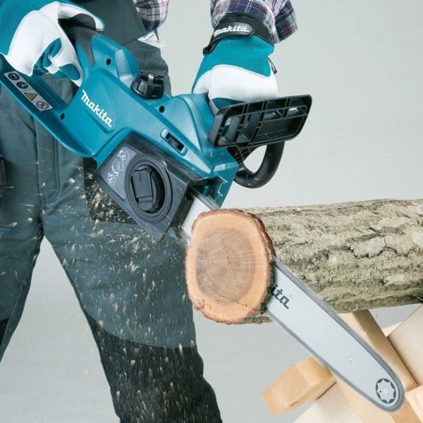 Makita UC4041A 40cm Electric Chainsaw 240V
