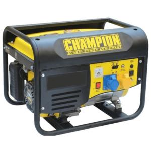 CHAMPION 3500 WATT GENERATOR - CPG4000